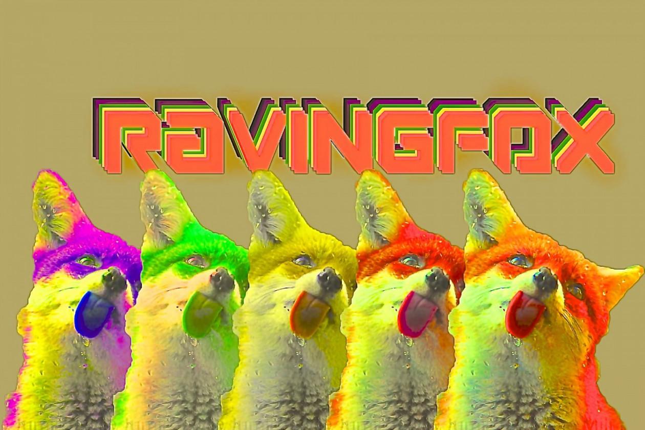 RavingFox